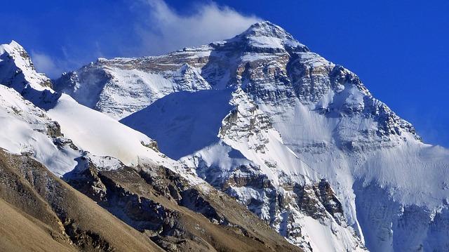 Đỉnh Everest