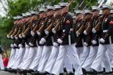 Mỹ: Gần 40% lính thủy đánh bộ từ chối tiêm vắc-xin COVID-19