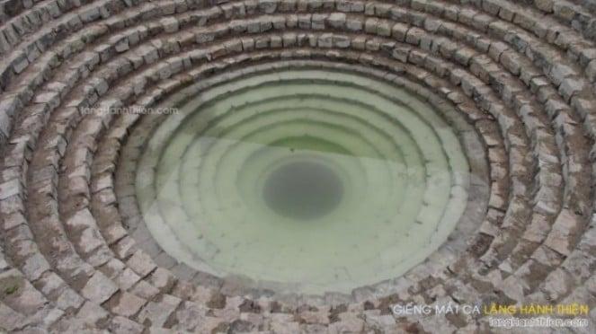 Chuyện cụ Tả Ao điểm mắt cá chép cho làng Hành Thiện ở Nam Định