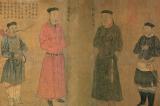 Danh tướng Hàn Thế Trung và người vợ có biệt tài đánh trống trận