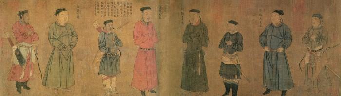 Danh tướng Nam Tống Hàn Thế Trung và người vợ có biệt tài đánh trống trận
