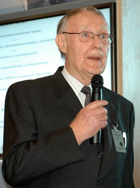 Ingvar Kamprad, ông chủ IKEA