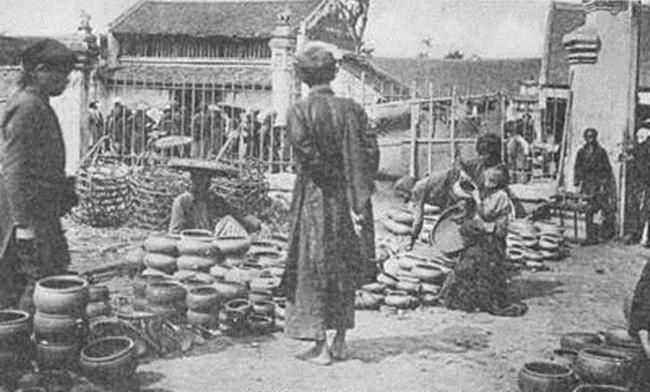Bát Tràng: Làng gốm, làng khoa bảng