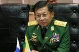 Xung đột Myanmar khiến ASEAN có nguy cơ xảy ra Chiến tranh Lạnh mới