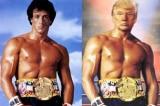 Siêu sao hành động Hollywood Sylvester Stallone gia nhập câu lạc bộ Trump