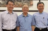 Cựu Thủ tướng Ôn Gia Bảo viết bài nhắc nhở ông Tập Cận Bình?