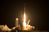 SpaceX của Elon Musk đưa 4 phi hành gia lên Trạm Vũ trụ Quốc tế