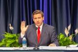 Thống đốc Florida phản đối 'lý thuyết chủng tộc phê phán dạy trẻ em thù ghét đất nước'
