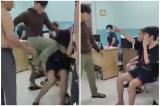Vụ bảo vệ dân phố đánh hai thiếu niên: Gia đình gửi đơn yêu cầu khởi tố