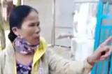 'Chủ nợ tạt phân con nợ': Từng dọa bắt cóc đứa trẻ, dọa chặt tay chân người chồng