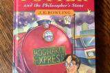 Cuốn sách Harry Potter