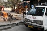Đại sứ Việt Nam tại Ấn Độ: Người Việt tại Ấn Độ có nguy cơ lây nhiễm COVID-19 rất lớn