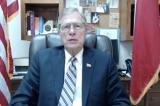 Nghị sĩ thúc giục Mỹ dũng cảm chống cưỡng bức thu hoạch tạng của ĐCSTQ