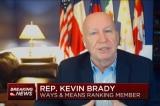"""Kevin Brady: """"Kế hoạch việc làm"""" của Biden sẽ khiến Mỹ chạm đáy về việc làm và tăng trưởng"""