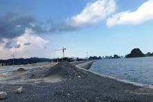 Quảng Ninh: Xem xét kỷ luật chủ tịch xã trong vụ đổ đất lấn vịnh Bái Tử Long