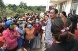 Bí thư đảng ủy phường ở Khánh Hòa bị đâm tử vong