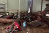 Lào Cai: Lũ ống trong đêm cuốn 3 người chết và mất tích
