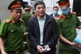 Cựu chủ tịch Tổng công ty Thép Việt Nam bị đề nghị từ 6-7 năm tù