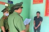 Một người Việt bị khởi tố vì đưa 9 người Trung Quốc nhập cảnh trái phép