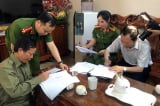 Cựu Trưởng Ban Dân tộc tỉnh Nghệ An bị khởi tố