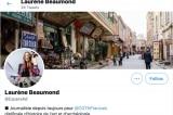 Truyền thông ĐCSTQ bịa đặt một nhà báo hư cấu người Pháp