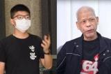 Hoàng Chi Phong bị thêm 4 tháng tù do tuần hành phản đối luật cấm che mặt