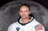Phi hành gia Tàu Apollo 11 Michael Collins qua đời ở tuổi 90