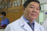 """BS, giám đốc BV Bạch Mai nhận bao nhiêu để """"thổi giá"""" thiết bị, """"móc túi"""" bệnh nhân?"""