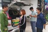 Bắt một người phụ nữ vì pha trà sữa với cần sa bán cho HS, SV và khách du lịch