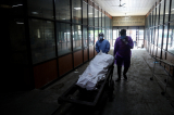 Ngày 7/5, Ấn Độ tăng 414.188 ca mới, thêm 3.915 ca tử vong do COVID