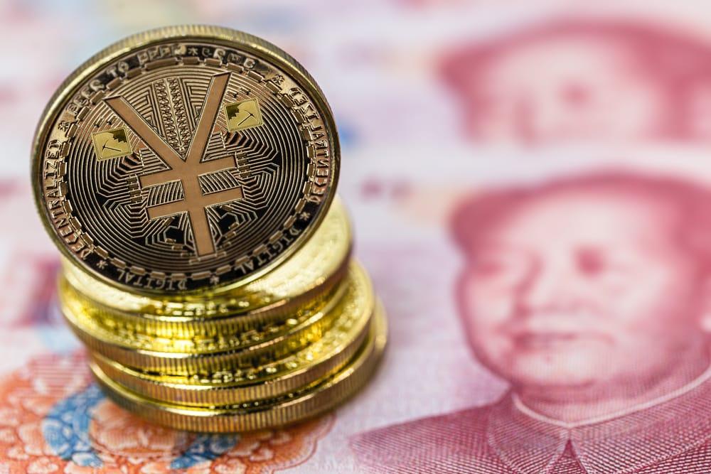 đồng RMB kỹ thuật số