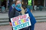 Hạ viện bang Texas thông qua Dự luật liêm chính bầu cử; đảng Dân chủ cực lực phản đối