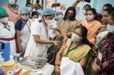 Trung Quốc đề nghị cung cấp vắc-xin giúp Ấn Độ giải quyết khủng hoảng COVID-19
