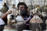 Ngày 9/5, Ấn Độ có ngày thứ hai liên tiếp số ca tử vong do COVID vượt trên 4.000