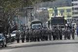 Myanmar: Quân đội Độc lập Kachin tuyên bố bắn rơi một trực thăng của quân đội chính phủ