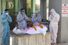 Ngày 6/5, Ấn Độ thêm 412.262 ca nhiễm mới, 3.980 ca tử vong do COVID