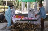 Biến thể virus từ Ấn Độ quay lại tấn công Trung Quốc