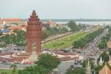 """TT Hun Sen: Campuchia đang ở trên """"bờ vực của chết chóc"""" do số ca COVID-19 tăng"""