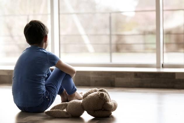 trẻ em Mỹ, đại dịch COVID-19