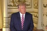 Cựu Tổng thống Trump kiện Ủy ban 6/1 và Cục lưu trữ quốc gia