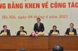 Hà Nội: 6 người rút đơn ứng cử đại biểu Quốc hội, 1 người bị bắt