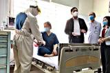 Bộ Y tế công bố số người bị sốc phản vệ sau tiêm vắc-xin AstraZeneca