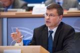 EU đình chỉ hoàn tất thỏa thuận đầu tư EU – Trung Quốc