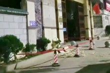 Động đất 6,4 độ richter tại Vân Nam: 2 người tử vong, 17 người bị thương