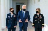 Chính quyền Biden chấp thuận bán gói vũ khí trị giá 735 triệu USD cho Israel