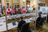 Trung Quốc cảnh báo G7: Thời nhóm 'nhỏ' cai trị thế giới qua lâu rồi