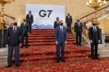G7 cam kết mức thuế tối thiểu toàn cầu 15%, phù hợp định hướng của chính quyền Biden