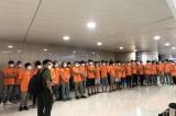 Công an TP.HCM không tiết lộ quốc tịch '52 người nước ngoài' bị trục xuất