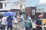 Biến thể Ấn Độ lây nhanh trong không khí, Việt Nam ở tình trạng báo động cao