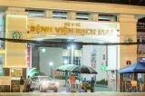 19 y bác sĩ tại Bệnh viện Bạch Mai phải cách ly sau ca mắc COVID-19 tại K3 Tân Triều